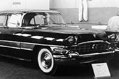 Packard Patrician 1956